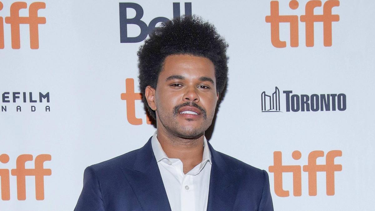 """""""The Weeknd"""" tritt beim Super Bowl auf"""