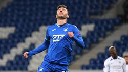 Sargis Adamyan verlängert in Hoffenheim