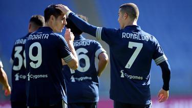 Supercoppa mit Juventus Turin wieder in Italien