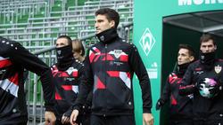 Der FC Schalke 04 buhlt wohl um die Dienste von Marcin Kaminski vom VfB Stuttgart