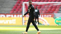Youssoufa Moukoko wird dem BVB noch länger fehlen