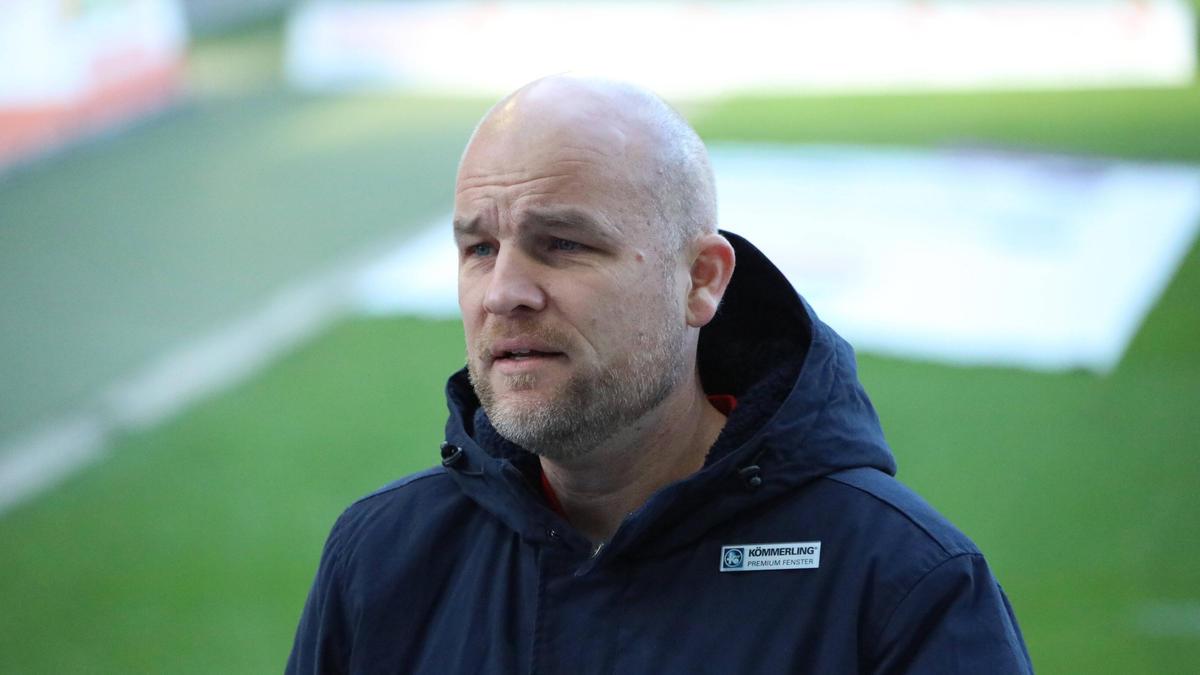 Rouven Schröder wird beim FC Schalke 04 künftig für die Transfers zuständig sein