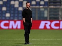 Roberto De Zerbi cambia de aires para probar una nueva liga.