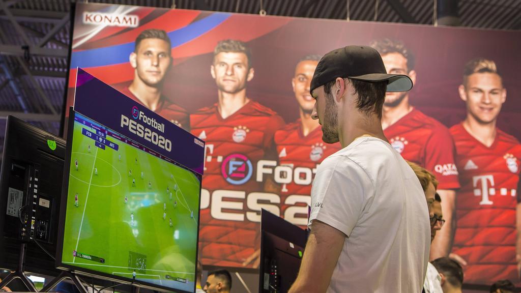 FIFA 21 | Demo von FIFA-Konkurrent PES 2022 derzeit verfügbar
