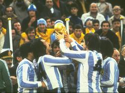 WM 1978: Argentinien gewinnt erstmals die WM-Trophäe