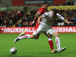 Schweiz strauchelt an der EM 2012 vorbei