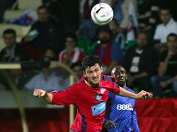 Middlesbrough reicht 0:0 zum Weiterkommen