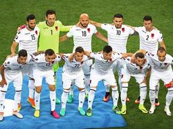 El conjunto albano estuvo presente en la pasada Eurocopa de Francia. (Foto: Getty)