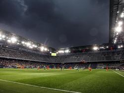 Bei RB Salzburg wird laut VKI-Test die beste Qualität geboten