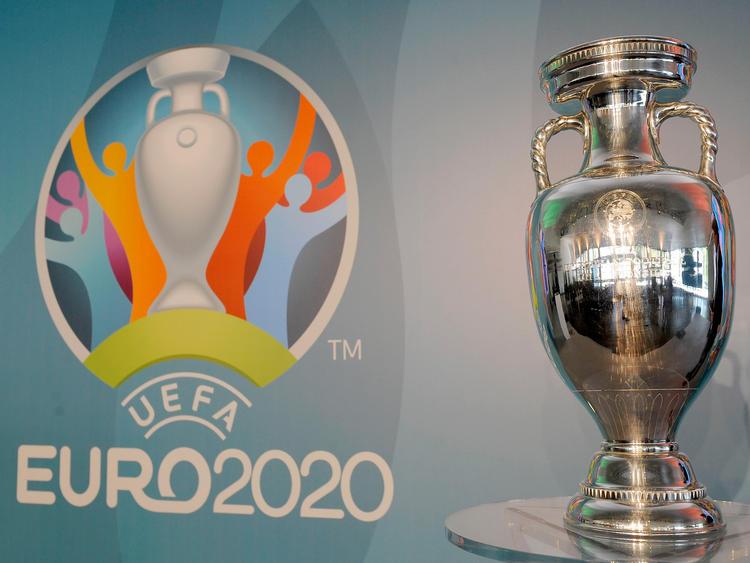 Euro 2021 Ard Zdf