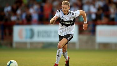 André Schürrle wechselte auf Leihbasis vom BVB zum FC Fulham