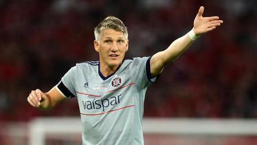 Bastian Schweinsteiger und Chicago werden die Playoffs der MLS verpassen