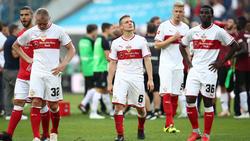 Der VfB Stuttgart will bis zum 20. Oktober einen neuen Trainer haben