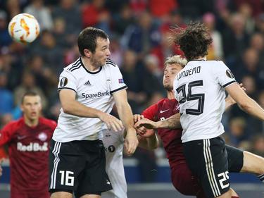 Salzburgs EL-Gegner Rosenborg steht in Norwegen vor dem Gewinn des 26. Meistertitels