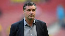 Michael Zorc vom BVB spricht über neuen Rekordtransfer des FC Bayern