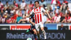 Wechselt Simon Zoller vom 1. FC Köln zum VfL Bochum?