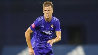 Dani Olmo könnte im Sommer zu Bayer Leverkusen wechseln