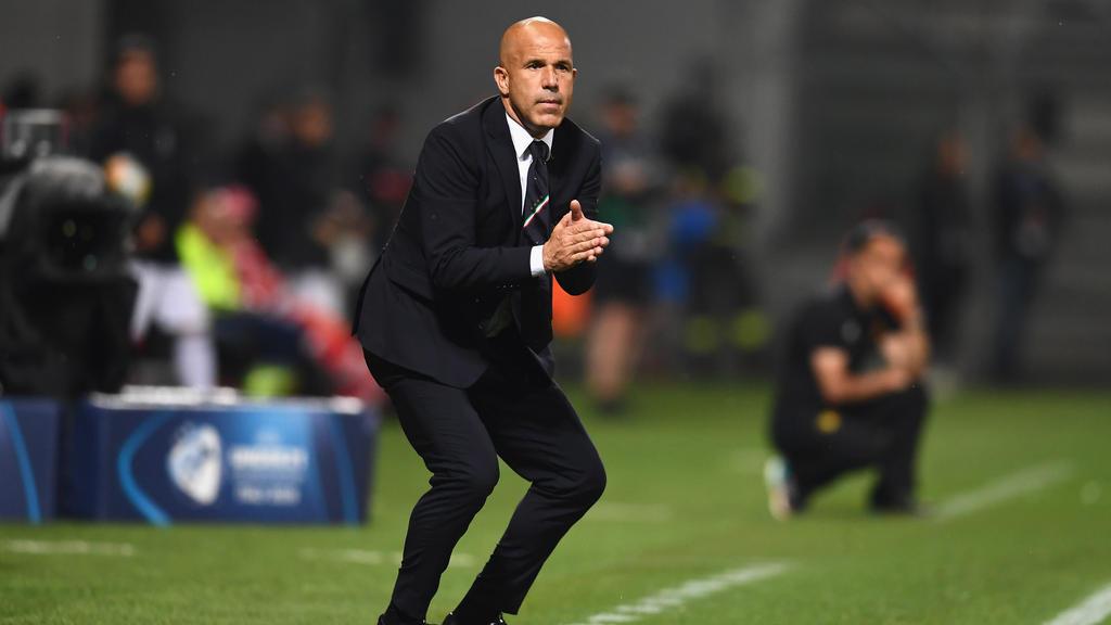 Luigi Di Biagio tritt zurück