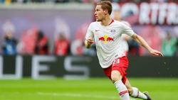 Marcel Halstenberg ist einer der Leistungsträger bei RB Leipzig