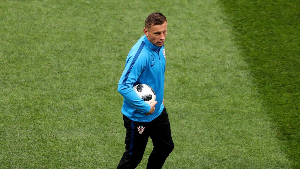 Ivica Olic würde einen Perisic-Transfer zum FC Bayern begrüßen