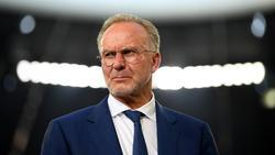 Karl-Heinz Rummenigge nimmt dieBundesligisten in die Pflicht