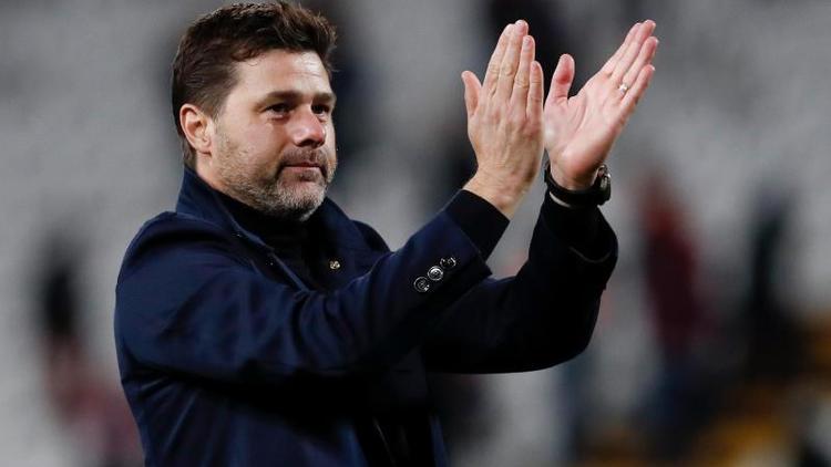Nach fünf Jahren kein Tottenham-Teammanager mehr: Mauricio Pochettino