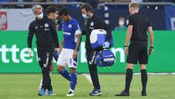 Danny Latza fehlt dem FC Schalke länger