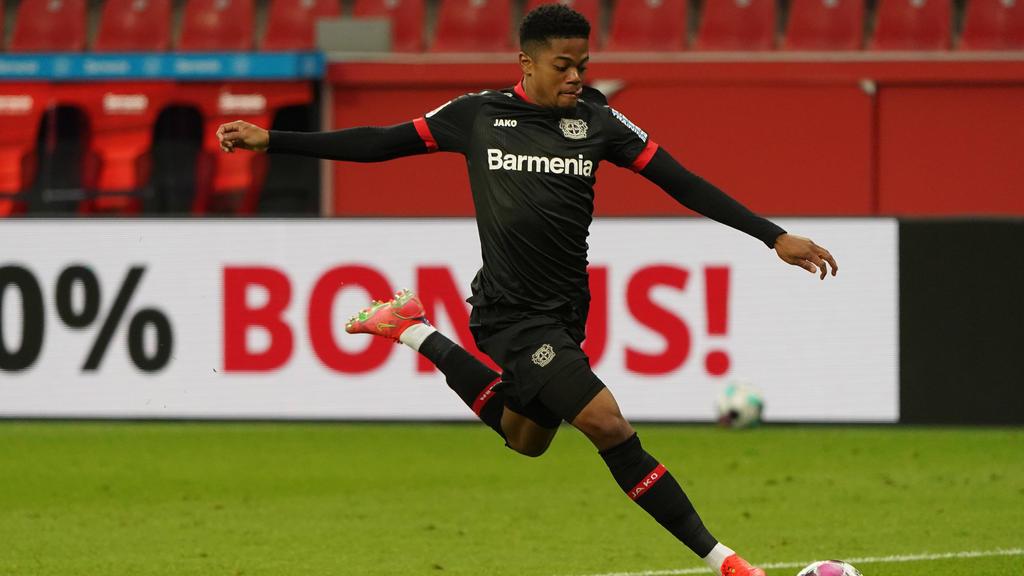Leon Bailey verlässt Bayer Leverkusen
