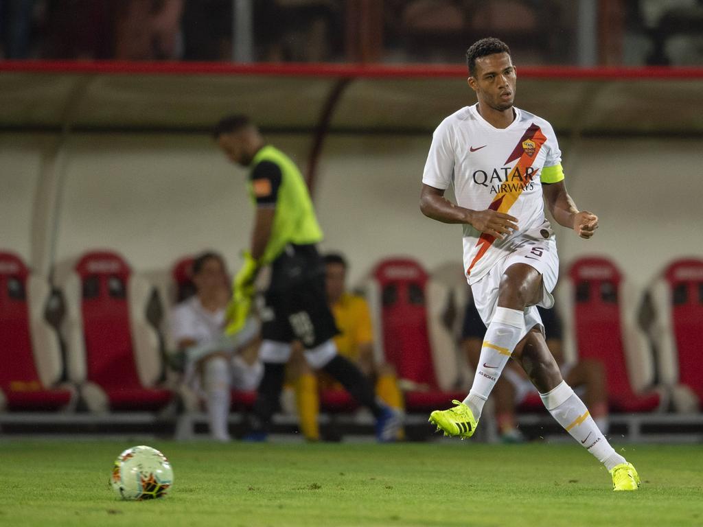 Juan Guilherme Nunes Jesus cambia de ciudad pero sigue en el Calcio.