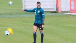 Corentin Tolisso hat in München wohl keine Zukunft mehr