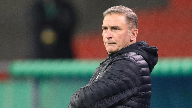 Stefan Kuntz wird wohl Nationaltrainer der Türkei