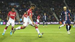 Benjamin Henrichs bleibt bei der AS Monaco