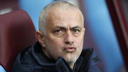 Jose Mourinho lobt Julian Nagelsmann