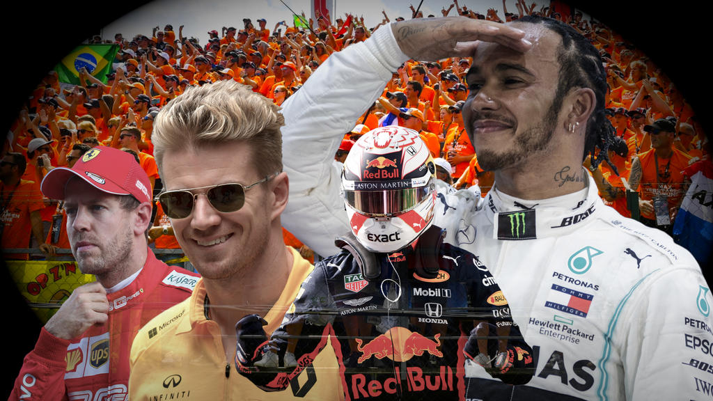 Übersteht Sebastian Vettel die Saison 2020?