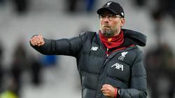 Lotst Jürgen Klopp im Sommer einen Bundesliga-Star zum FC Liverpool