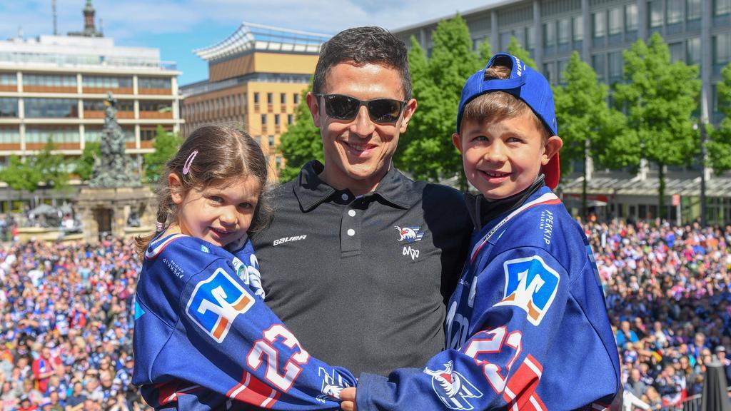 Beendet seine Eishockey-Karriere zum Ende der Saison: Marcel Goc