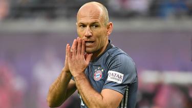 Arjen Robben hat im Sommer 2019 seine Karriere beendet