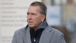 """Rechnet nicht mit """"höherer Fehlerquote"""" beim Kaltstart der Keeper: Andreas Köpke"""