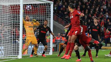 Das CL-Spiel in Liverpool hätte laut Experten nie stattfinden dürfen