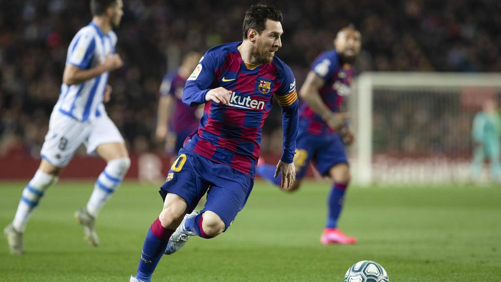 Karl-Heinz Rummenigge hat viel Respekt vor Lionel Messi