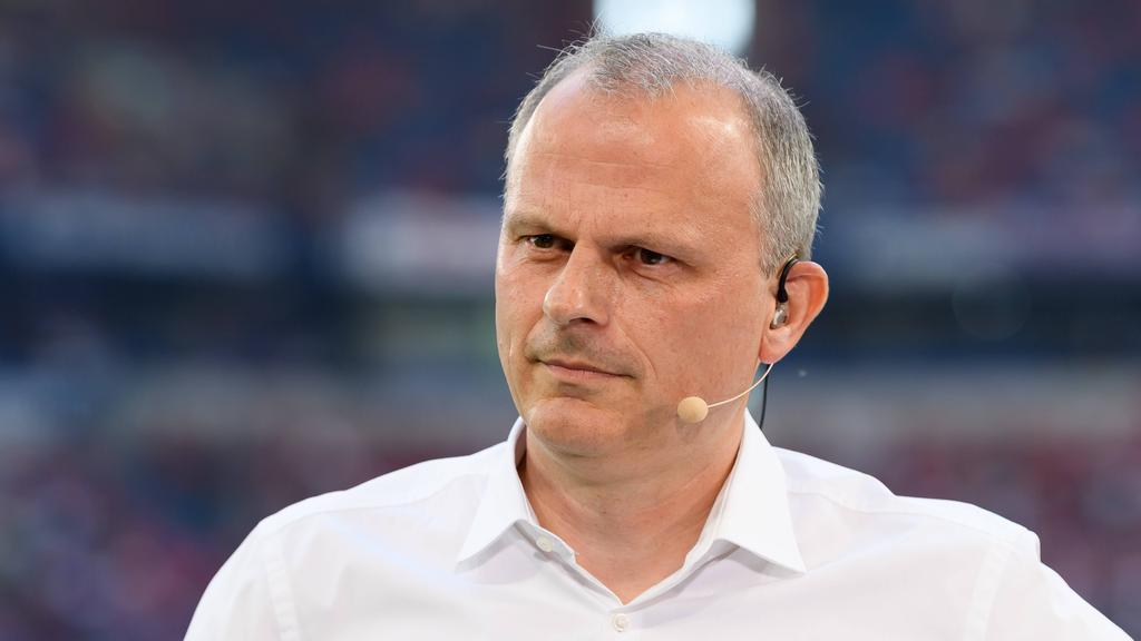 Jochen Schneider hofft auf eine einheitliche Umsetzung bei der Rückkehr der Fans
