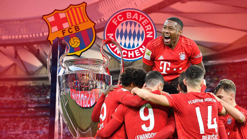 Der FC Bayern wird von der spanischen Presse gelobt und gefürchtet