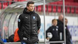 Jon Dahl Tomasson hat Malmö FFzum vorzeitgen 21. Meister-Titel geführt