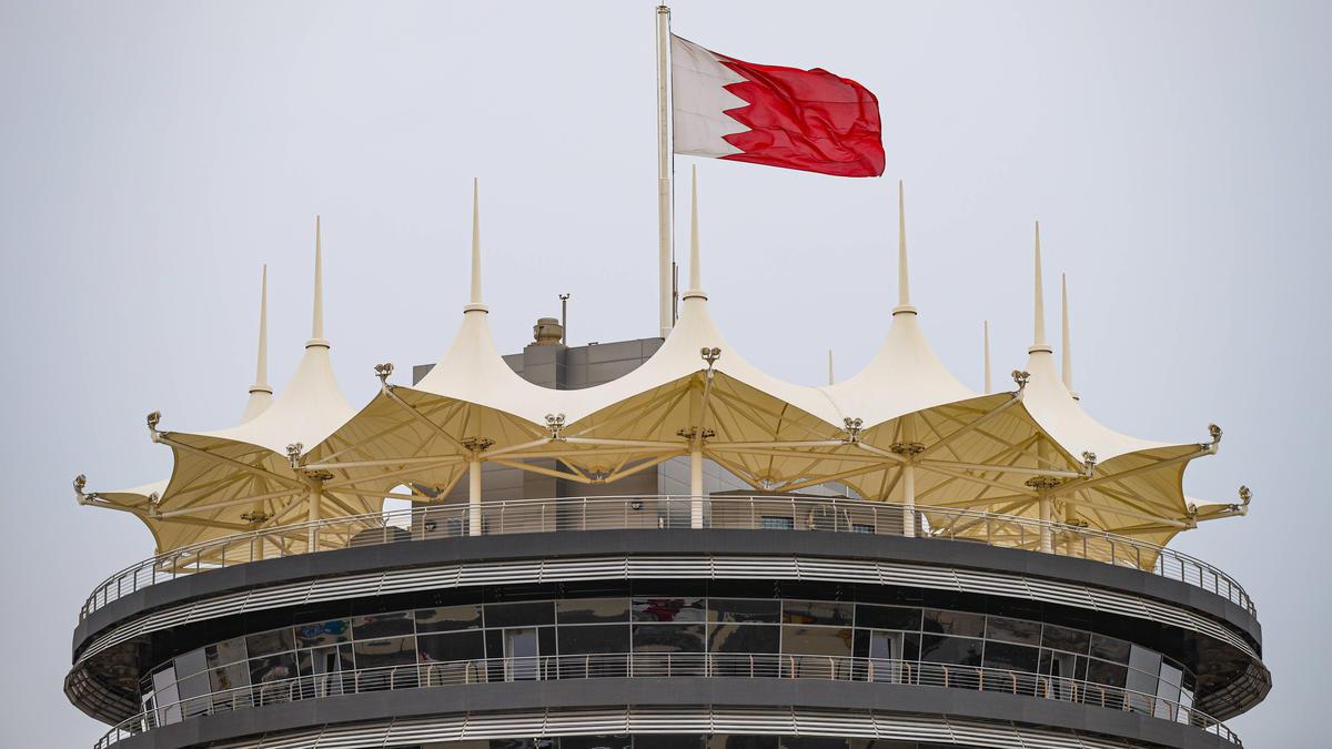 Die Formel 1 testet 2021 in Bahrain