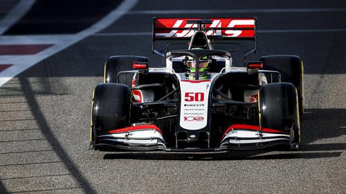 Mick Schumachers Formel-1-Debüt rückt näher