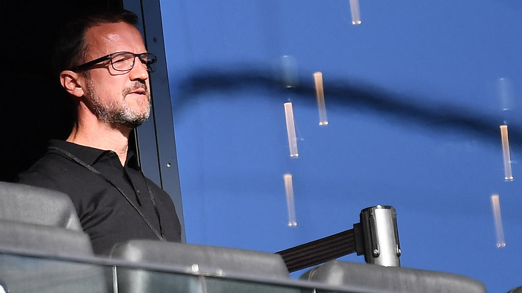 Fredi Bobic wird Eintracht Frankfurt wohl verlassen und zu Hertha BSC wechseln