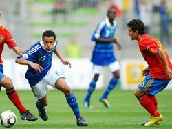 Frankreich gewinnt U19-EM im eigenen Land