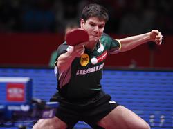 Dimitrij Ovtcharov - Deutschland