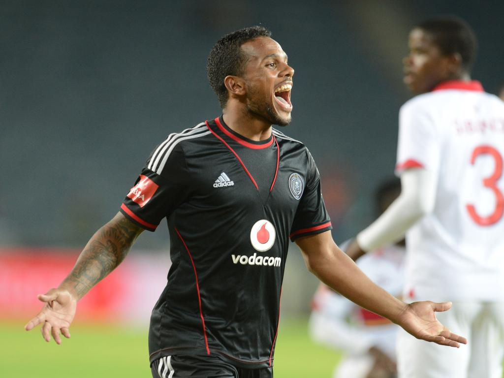 Ligue 1 » News » Rennes sign South African striker from