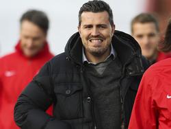 Die Zeit bei Watford und Brighton könnte Óscar Garcia in die Karten spielen